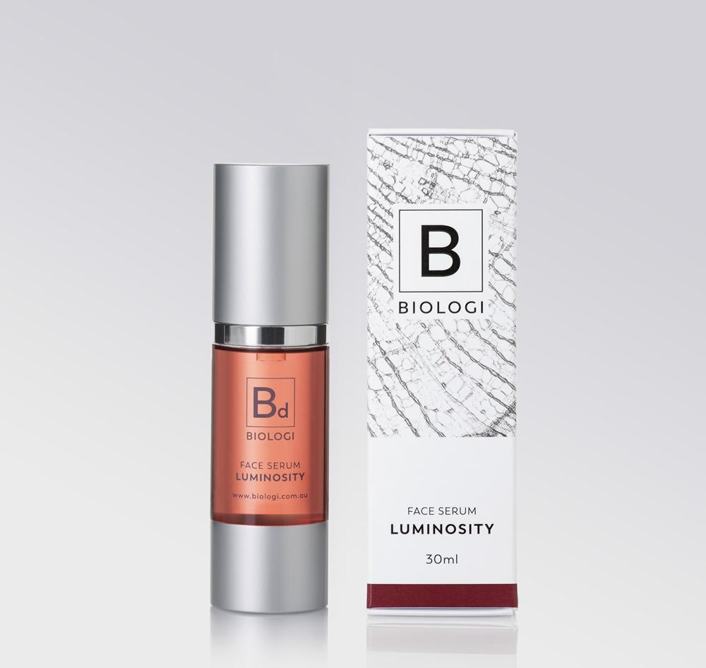 d5d4bcc7 Bd - Luminosity Face Serum