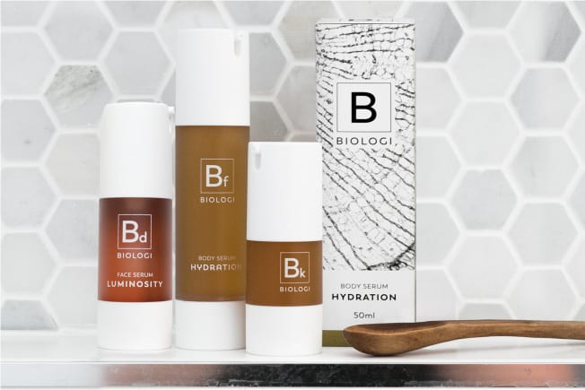 Products - Biologi