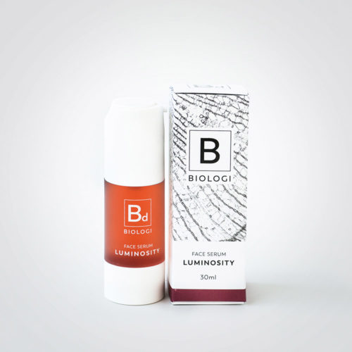 Bd - Luminosity Face Serum - Biologi