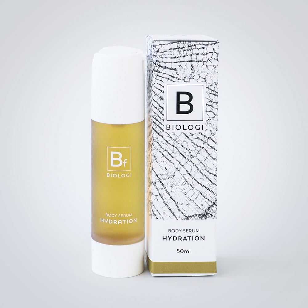 Bf - Hydration Body Serum - Biologi