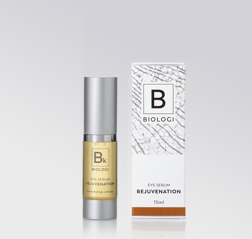 f0ebe86e9da Bk - Rejuvenation Eye Serum - Biologi