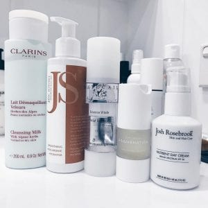 HOW TO USE BIOLOGI PRODUCTS AND RECOMMENDATIONS FOR THE IDEAL SKIN CARE ROUTINE
