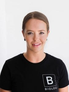 Lucy Kuper Biologi managing director