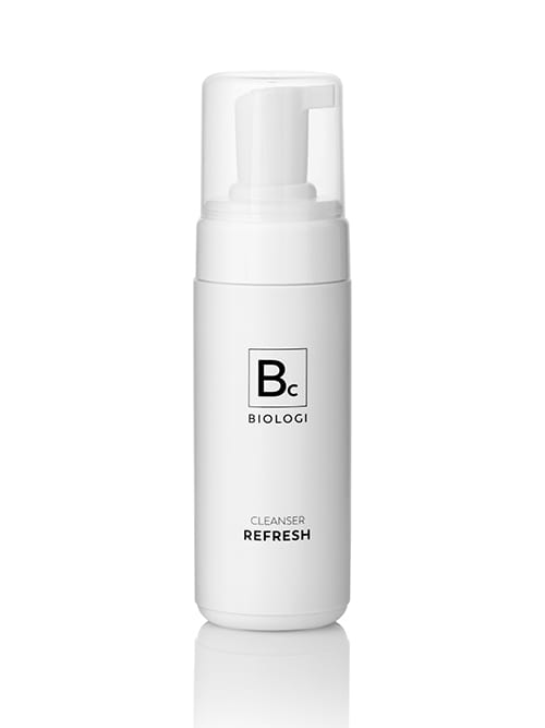 Bc refresh cleanser