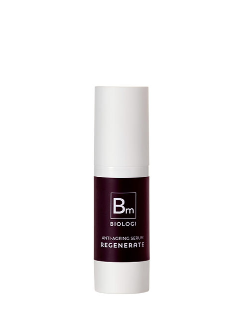 bm regenerate anti ageing serum