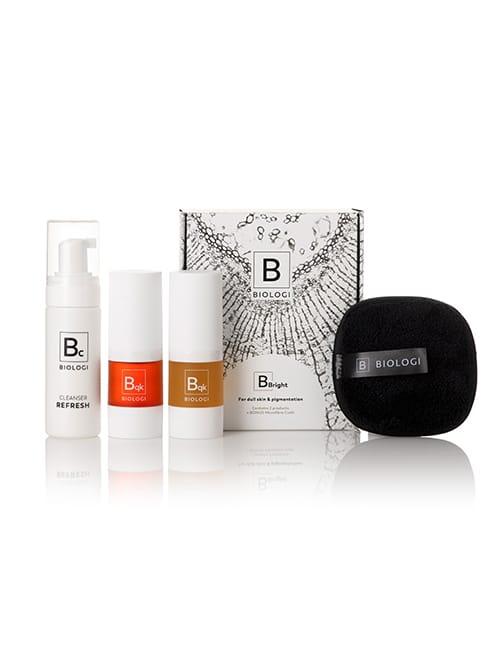 acne skin kit